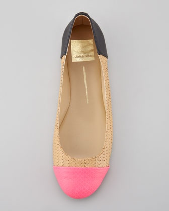 Dolce Vita shoes via Cusp.com