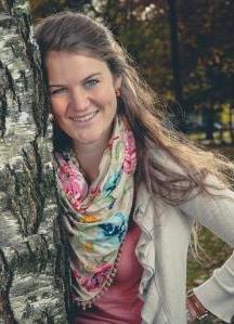 Hannah Schaumann 10. Semester Ehemalige ÖH-Vorsitzende Transparenz ist mir wichtig! Darum habe ich Newslette, Diskussionsforen und eine neue Skalpell-iniziiert.
