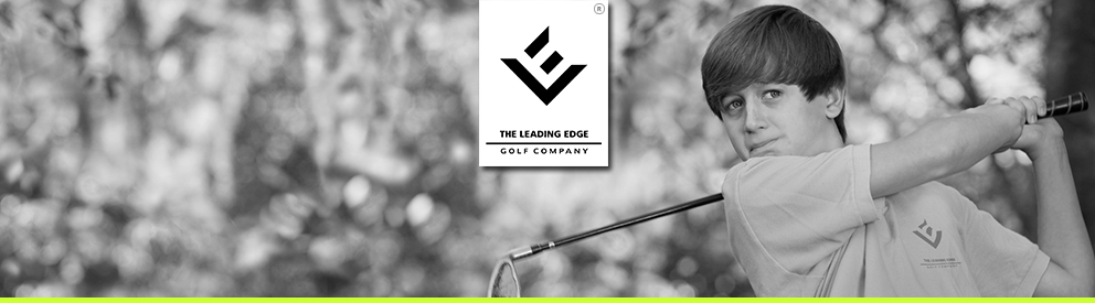 The Leading Edge Golf Company lessons