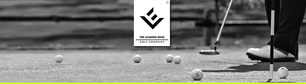 The Leading Edge Golf company Coaching