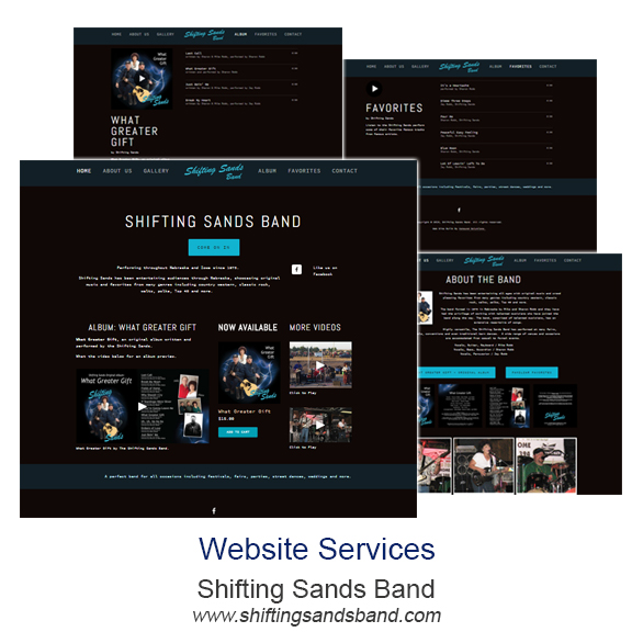 AstoundSolutions Website Design Shifting Sands Band.jpg