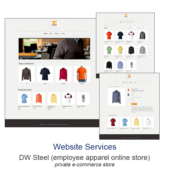 AstoundSolutions Website Design DW Steel Employee Store.jpg