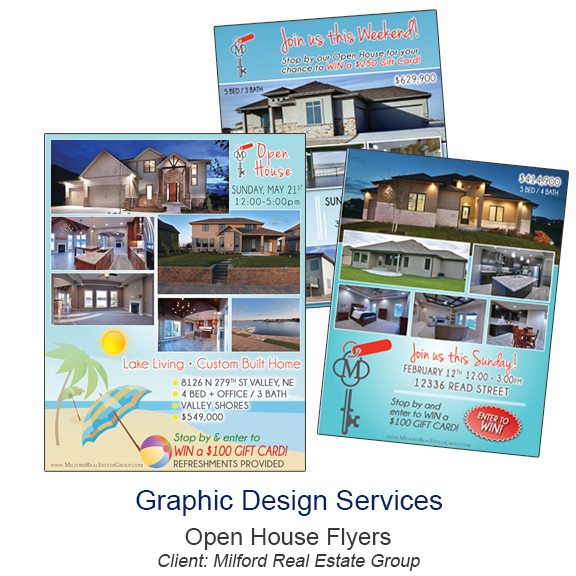 AstoundSolutions Graphic Design Milford Real Estate Group 6