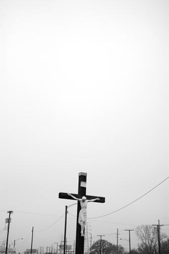 Crucifix, Gary, IN
