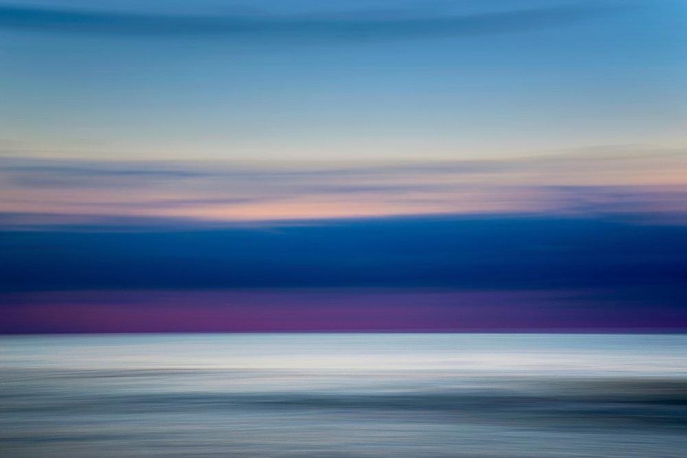 Harmony, Meditations on Water
