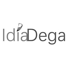 Idia 'Dega is an elegant ethical apparel and eco-design collaboration including Tereneh Idia and OMWA. The brand launched in 2014 at Paris Fashion Week with pieces incorporating indigenous adornment in sustainable design and textile arts. Unique to the brand, indigenous community women artisans are equally involved in the creative design process.