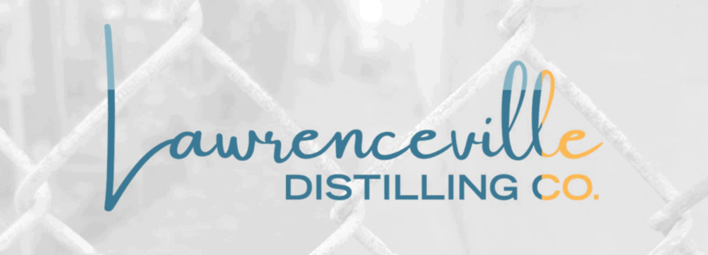 Lawrenvevill Distilling Co. is a new distillery located in Lawrenceville. Their signature libations include Parking Chair Vodka and Emeraude Absinthe.