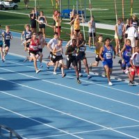 2009 aau nationals bond hill flyers 1500 m m. hall.jpg