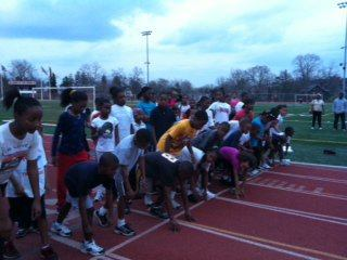 March 2011 Bond Hill Flyers Track Practice.jpg