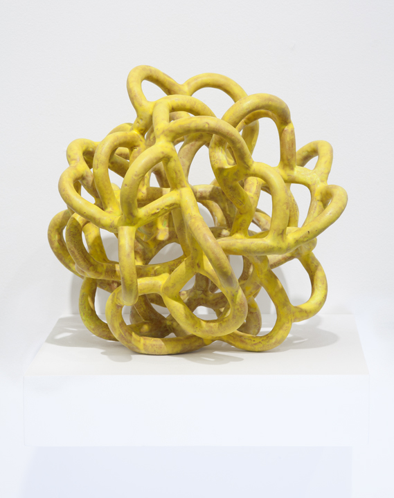 Yellow Knot