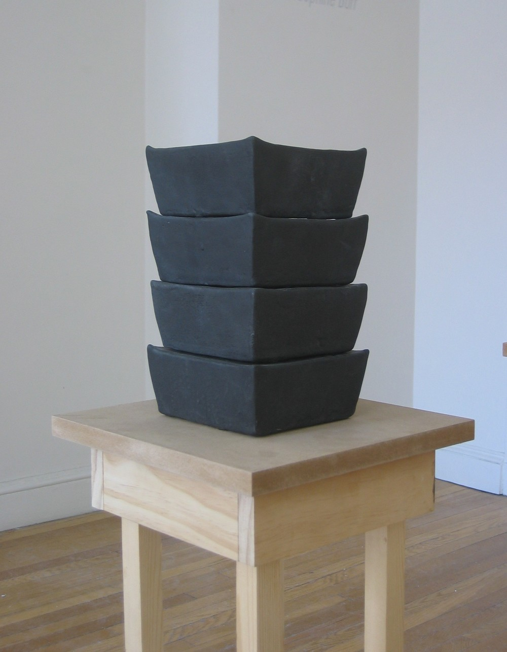 Black Stack