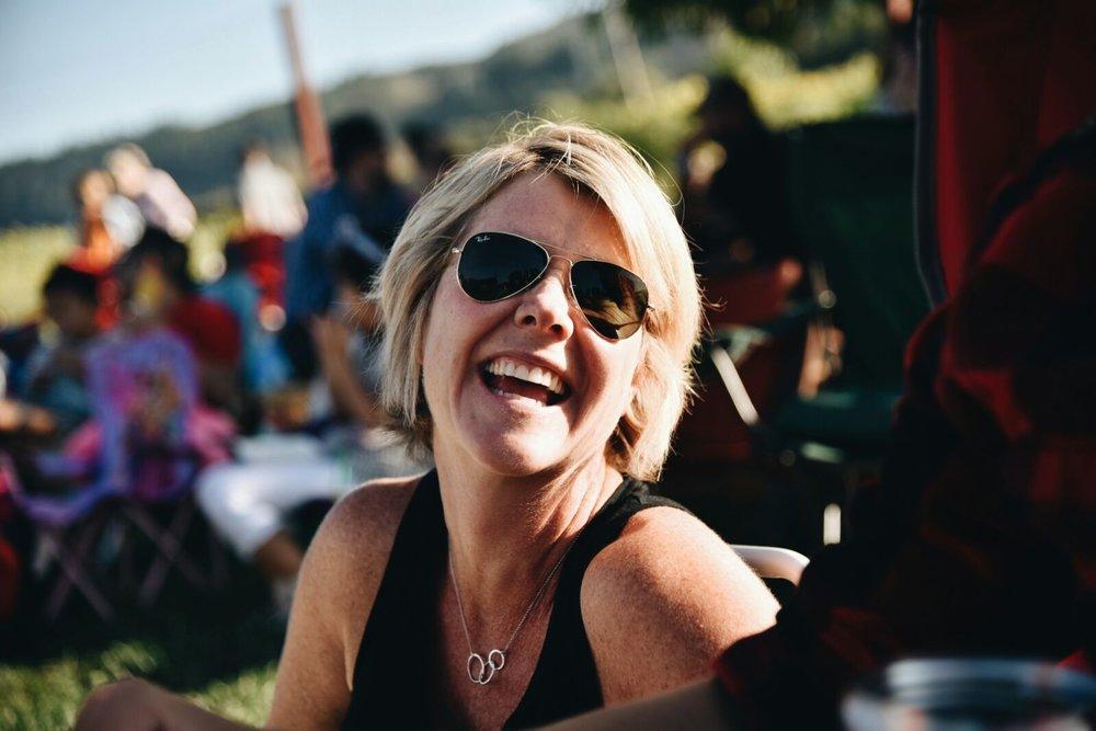 Michaela Santen - Owner