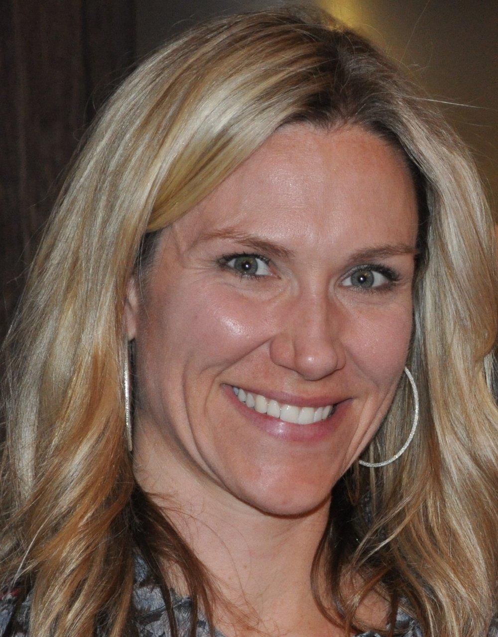 Jennifer Thomsen - Organizer