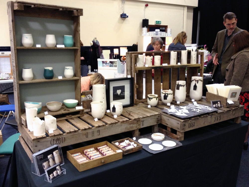 The Little Northern Contemporary Craft Fair 19th May 2013