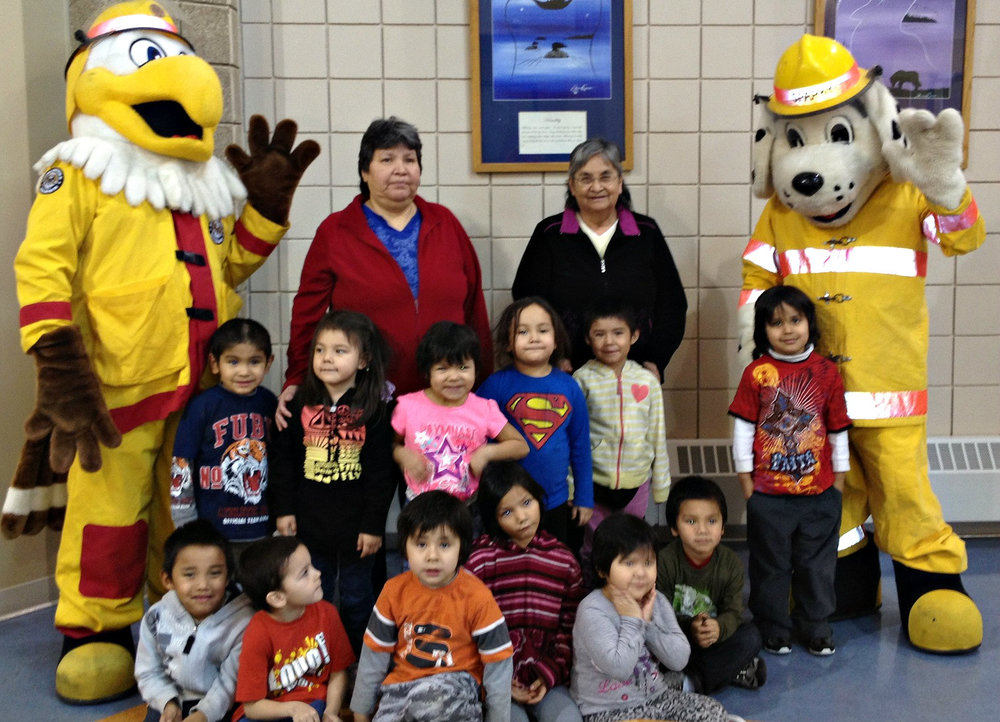 Annual Fire Safety Poster & Multimedia Contest Each year, wehold the Regional contest and send the winning entries to the Aboriginal Firefighters Association of Canada (AFAC) to be entered in the National contest.Click here to see this year's results. All full-time students attending a band or federally operated school, from Pre-School to Grade 12 are encouraged to enter. The entries are broken down into four different categories, and they are as follows: POSTER CATEGORIES Category 1 - Students in Preschool to Grade 2 Category 2 - Students in Grades 3 to 6 Category 3 - Students in Grades 7 to 9 MULTIMEDIA CATEGORIES Category 4 - Students in Grades 9 to 12. (ONLY digital art, music, videos, mixed media etc.)