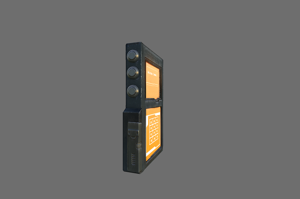 Door Device