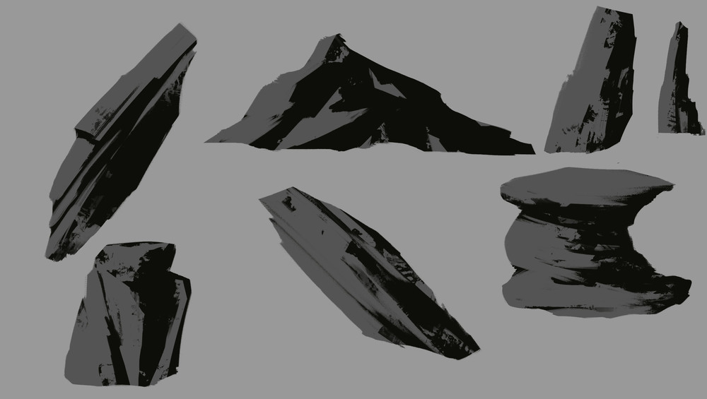 Daily Rock Study