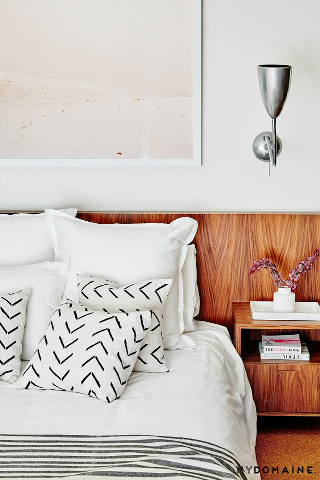 Photo Credit: Jenna Peffley for MyDomaine