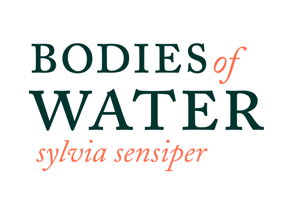 Bodies of Water Photography Exhibition