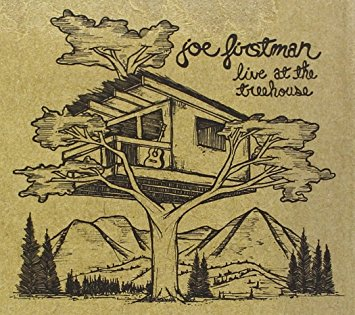 "Joe Firstman - ""Live At The Treehouse"""