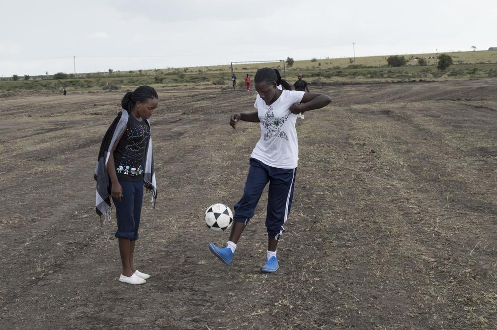 Tembea ester and beryl soccer.jpg