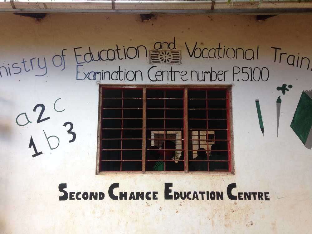 African Impact, teaching facility