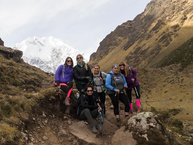 JUNE 2014 // PERU + MACHU PICCHU
