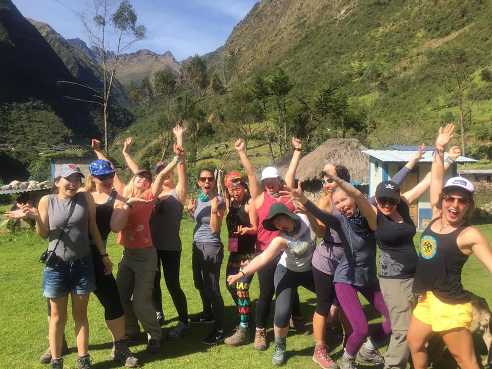 MAY 2016 //PERU + MACHU PICCHU