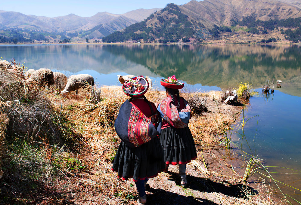 DAY 9:ADIOS AMIGAS - CUSCO, PERU