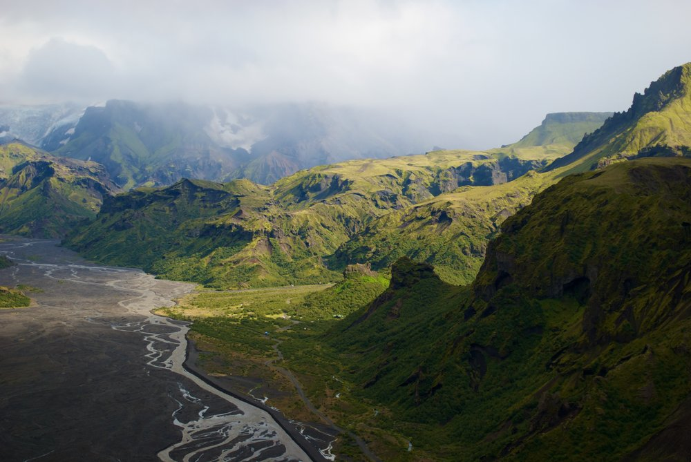 WHAT'S INCLUDED - ICELAND ADVENTURE