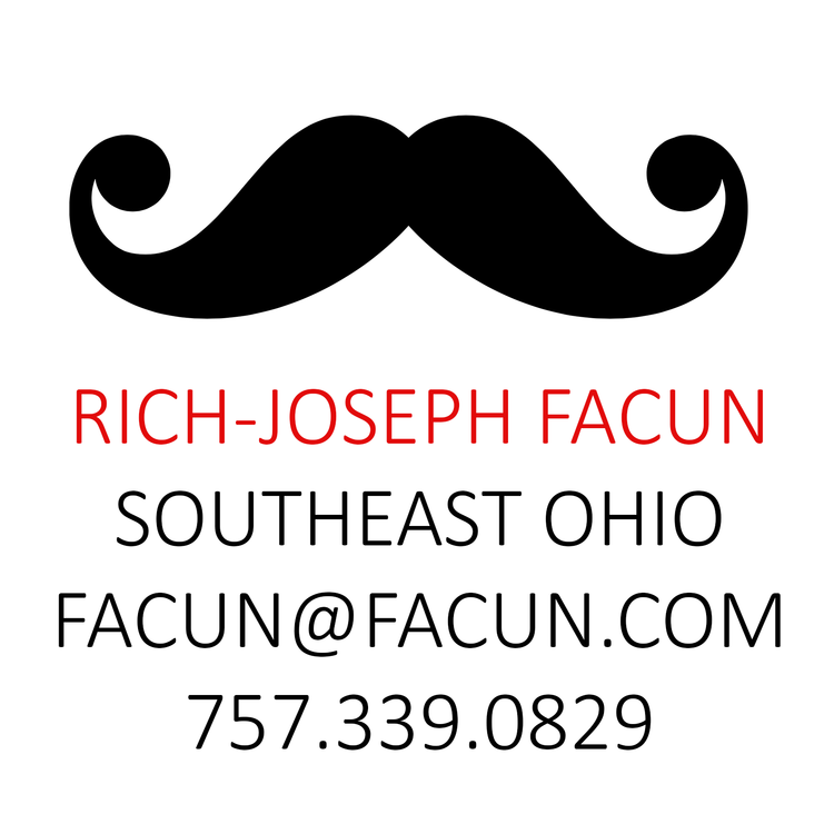 Rich-Joseph Facun :: Photography :: Athens, Ohio