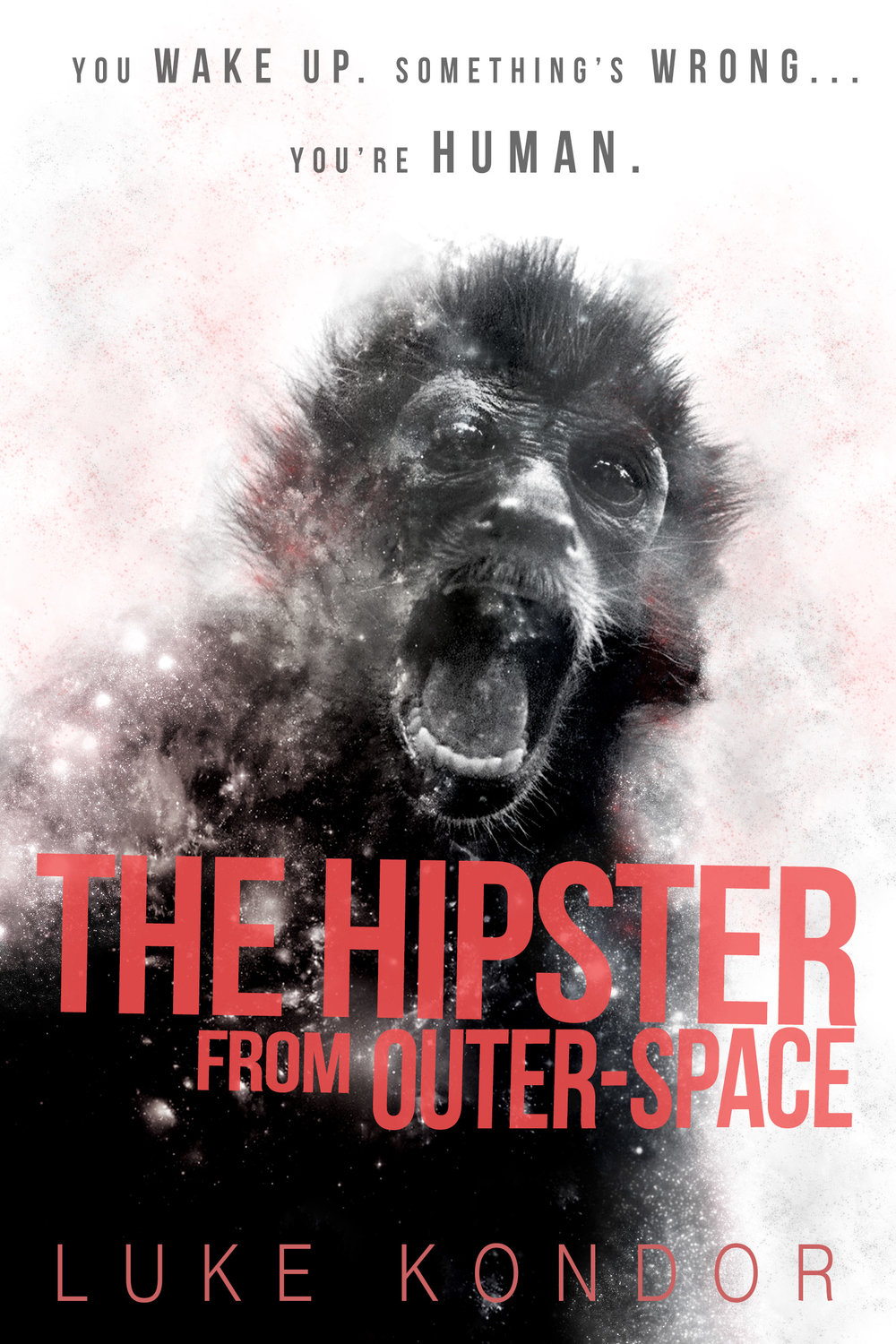 The Hipster From Outer Space