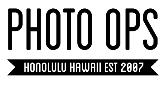 Photo Ops Hawaii | Photo Booth Hawaii - Hawaii Photo Booth - Event Photographer Hawaii - Weddings - First Birthdays