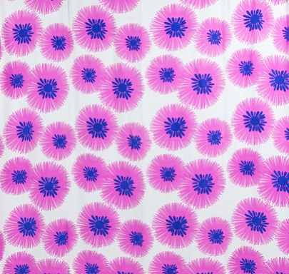 FLOWER POWER (PURPLE/PINK/WHITE)