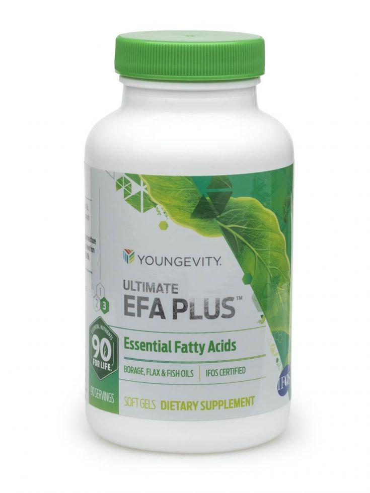 EFA Plus