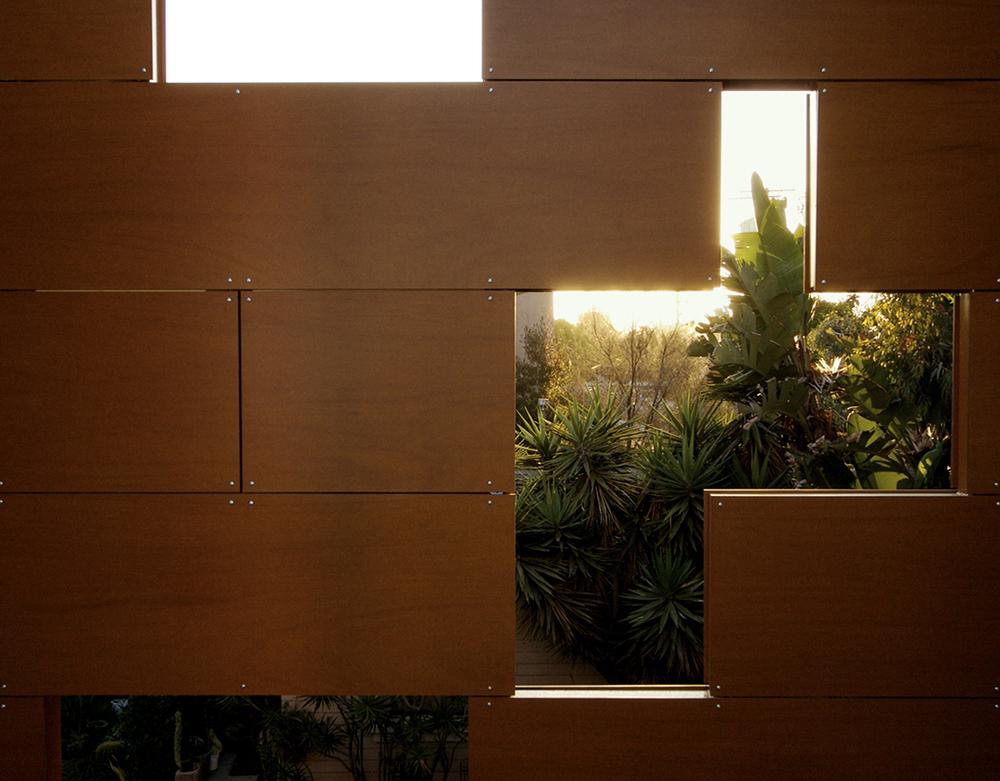 David Hertz Architects FAIA