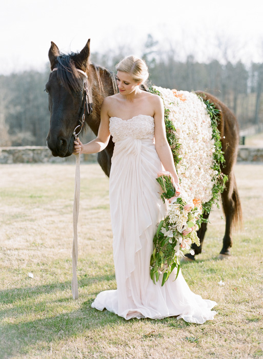 Snippet & Ink - Kentucky Derby Wedding Ideas - Ali Harper Photography