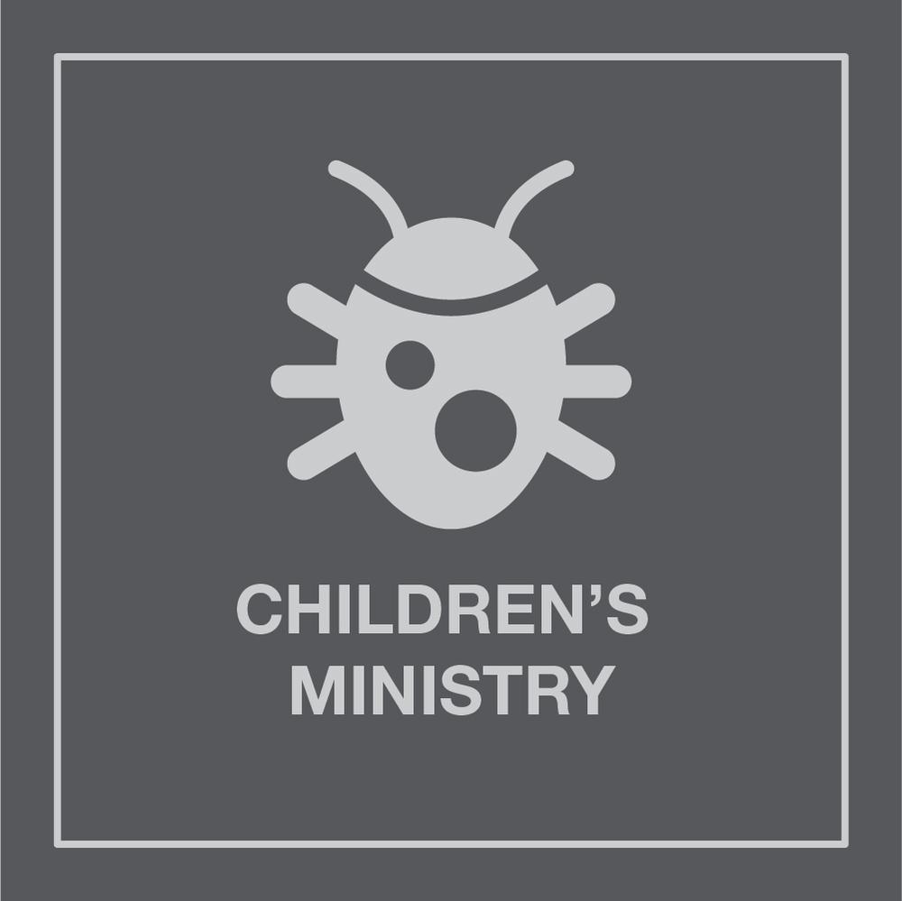 Chidren's Ministry