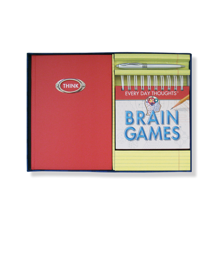 calendar and journal set for costco