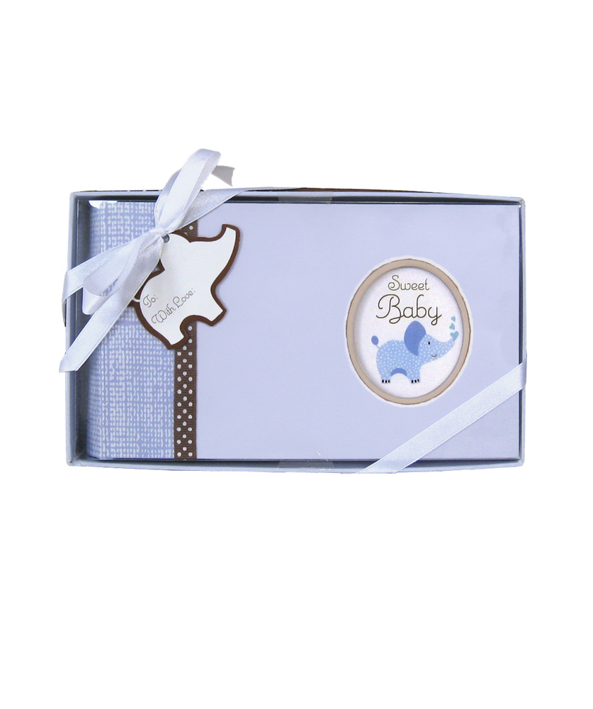 baby boy brag book