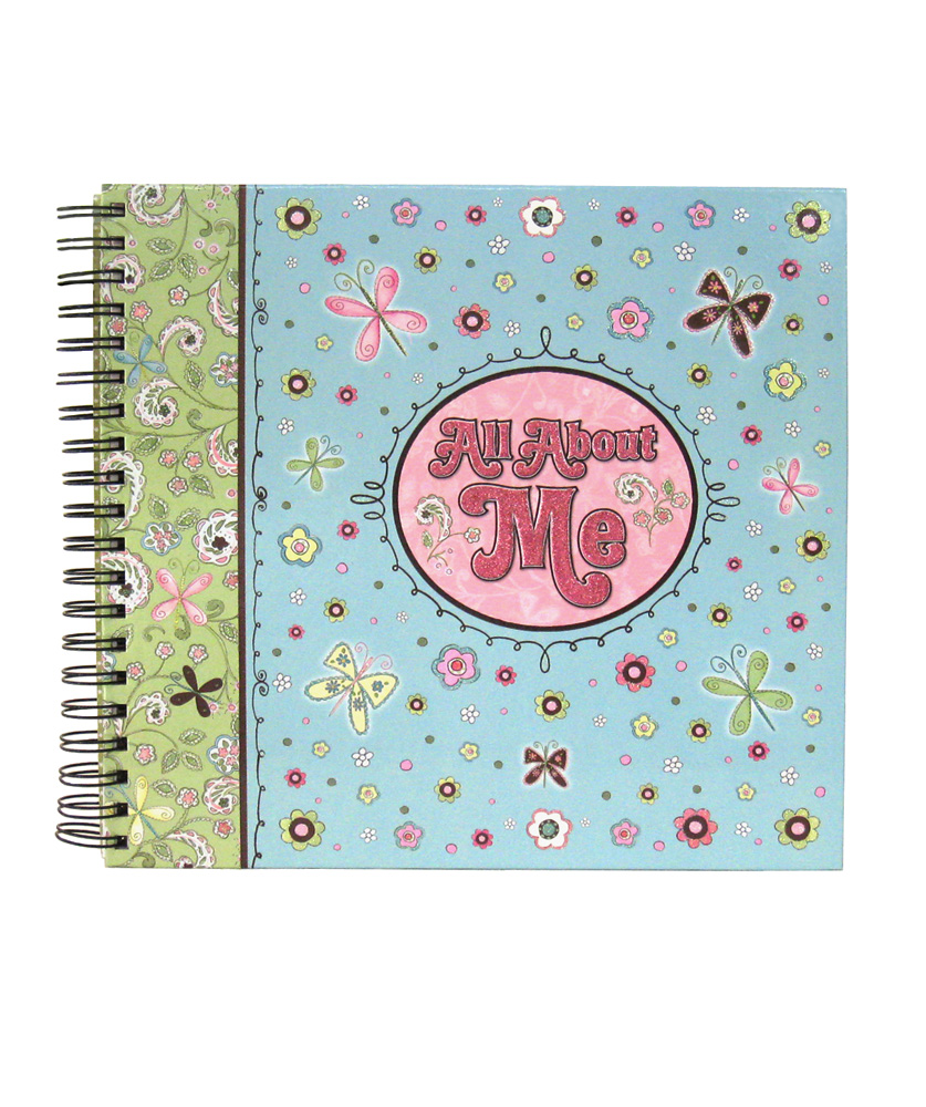dena designs scrapbook