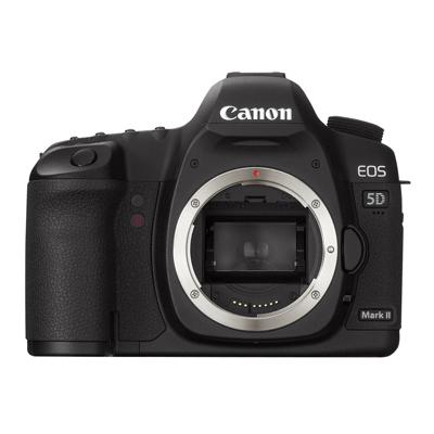 Canon 5d Mark II - Body - 3 batteries - 2 cartes CF 32Gb 100$/120$/300$