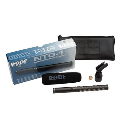 Rode NTG-1 15$/20$/45$