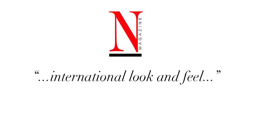 """""""...international look and feel..."""" -Nantucket Magazine"""