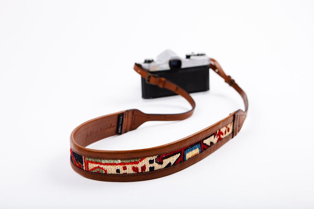 shop Camera Strap