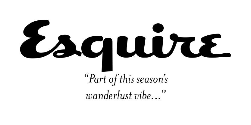 Esquire - Artemis Design Co.