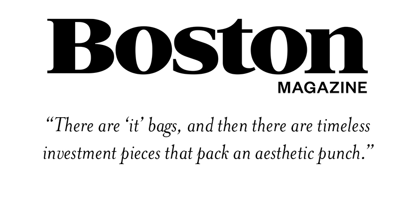Boston Magazine - Artemis Design Co.