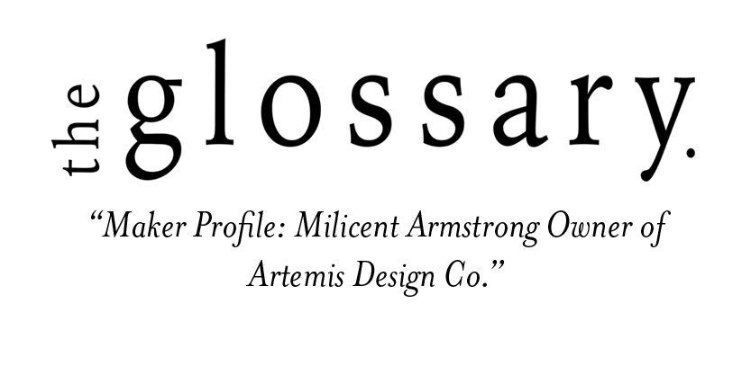 the glossary - Artemis Design Co.