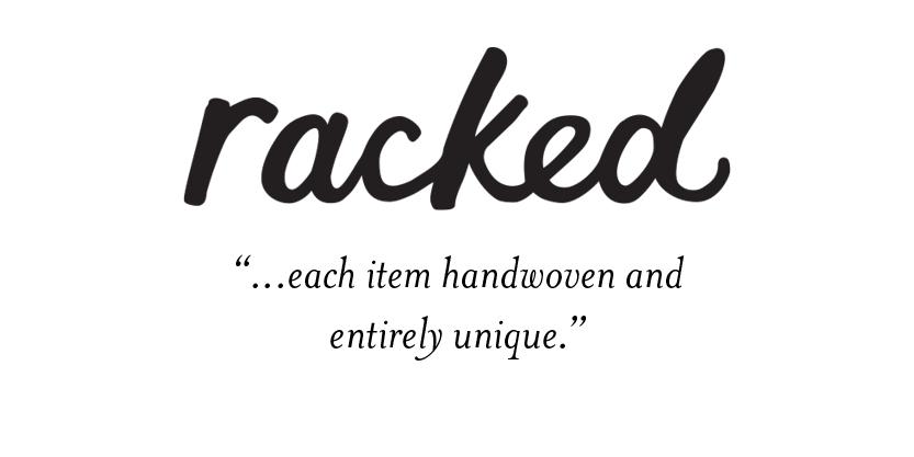Racked