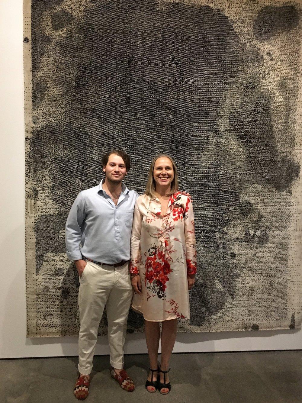 Mark Rosenberg  Katonah Museum of Art